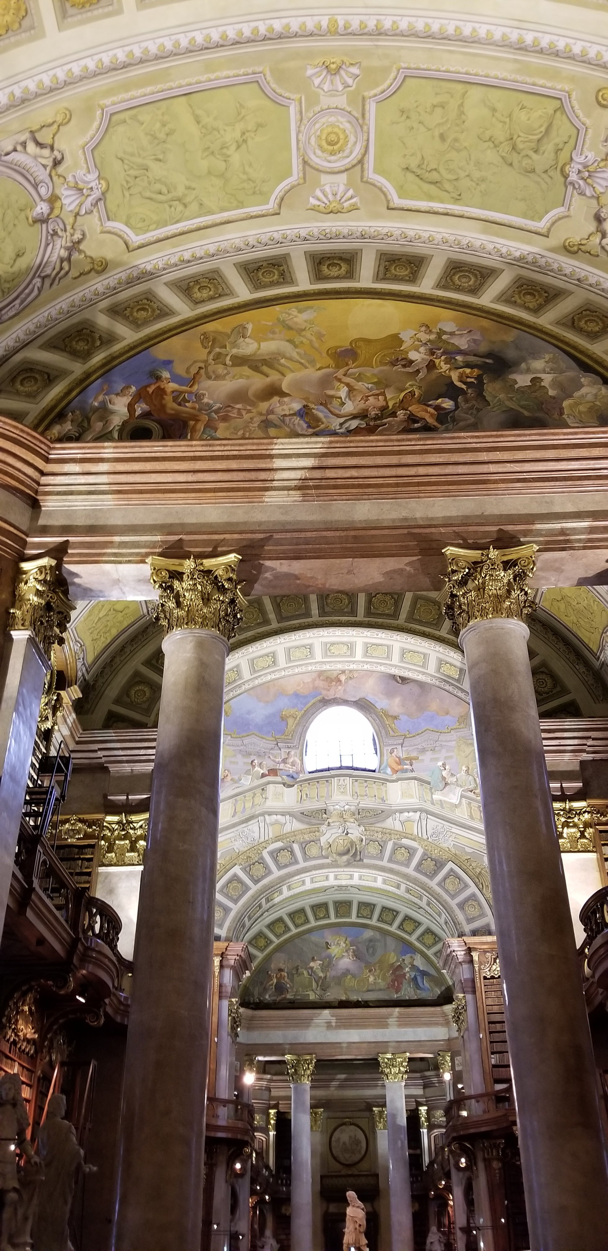 State Rokm Austrian National Library